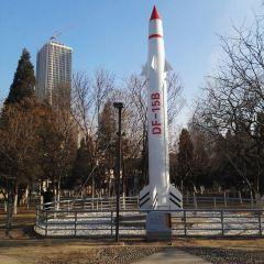 Bayi Park, Shenyang User Photo