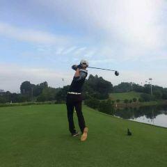Lakefront Golf Club and Resort - Huizhou User Photo