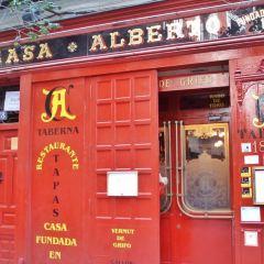 Casa Alberto用戶圖片