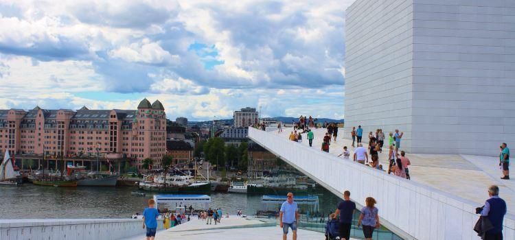 Oslo Opera House3