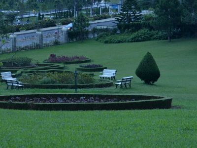 Laguna Lang Co Golf Club