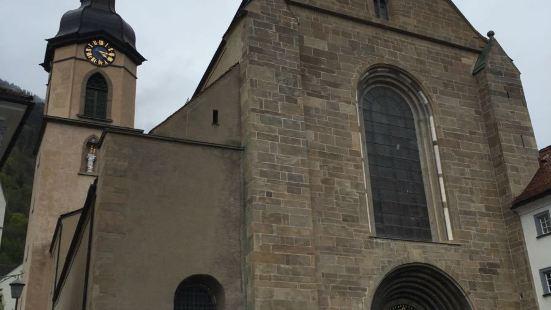 庫爾大教堂