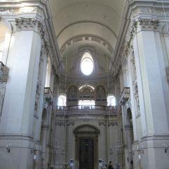 Kollegienkirche (Collegiate Church) User Photo