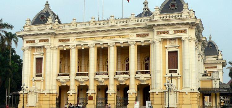하노이 오페라하우스