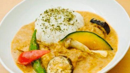 Curry Hompo