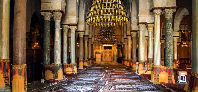 奧克巴清真寺1