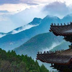 Heban Mountain User Photo