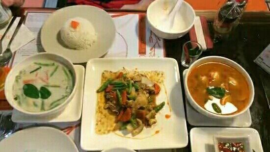 Pum Thai Restaurant