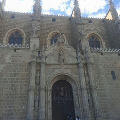 聖多梅教堂用戶圖片