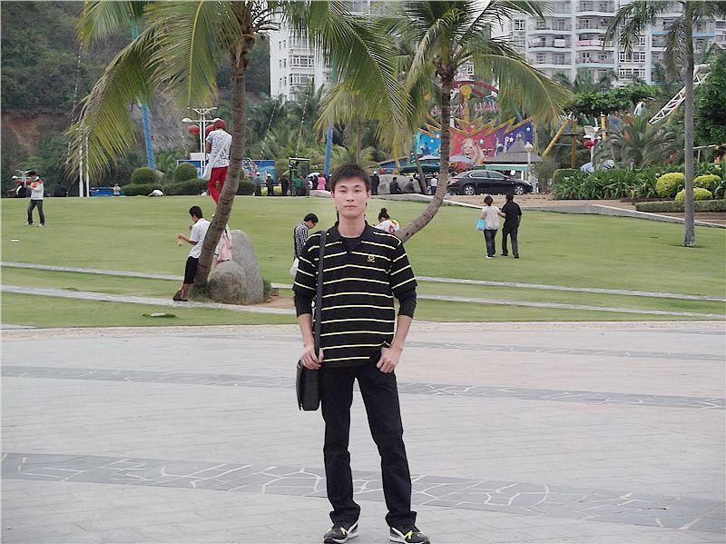 中国蓝2013