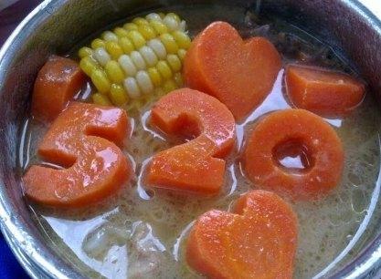冰糖菊花茶