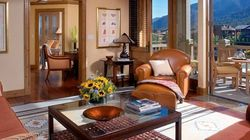 杰克逊Four Seasons Resort And Residences Jackson Hole
