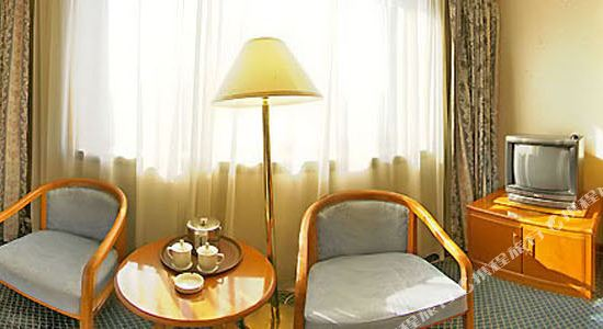 北京漁陽飯店(Yu Yang Hotel)客房