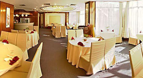 北京漁陽飯店(Yu Yang Hotel)宴會廳