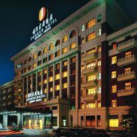北京前門建國飯店酒店預訂