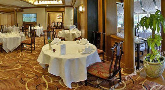 北京5L飯店(5L Hotel)宴會廳