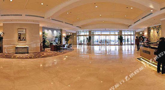 北京5L飯店(5L Hotel)大堂
