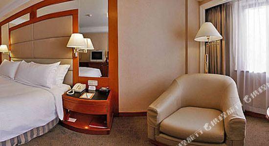 北京5L飯店(5L Hotel)客房