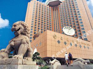北京西苑飯店(Xiyuan Hotel Beijing)