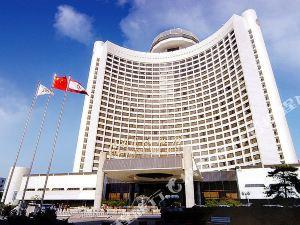 北京國際飯店(Beijing International Hotel)