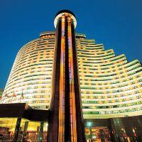 上海華亭賓館酒店預訂
