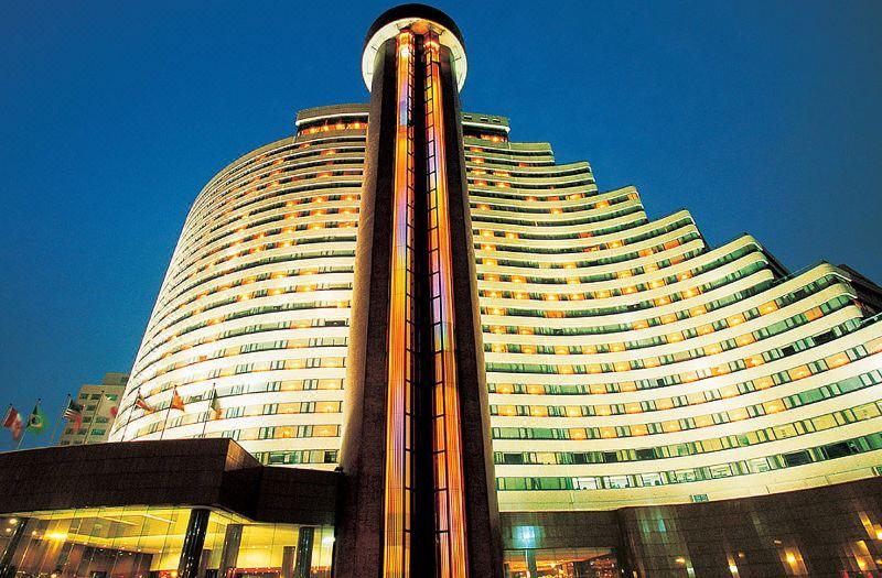 華亭ホテル&タワーズ上海 の宿泊...