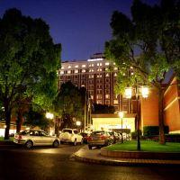 上海錦江飯店酒店預訂