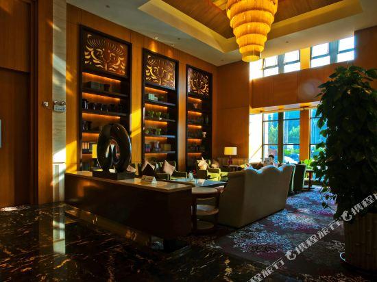 上海遠洋賓館(Ocean Hotel Shanghai)大堂吧