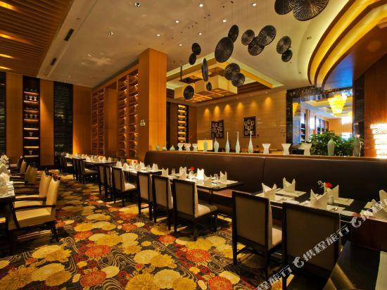 上海遠洋賓館(Ocean Hotel Shanghai)咖啡廳