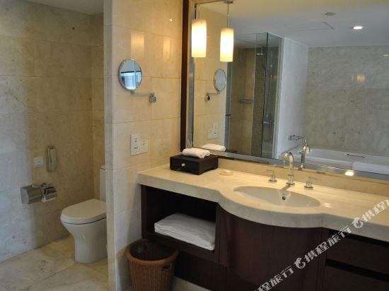 上海遠洋賓館(Ocean Hotel Shanghai)行政房