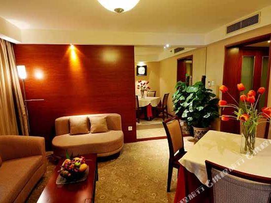 北京天壇飯店(Tiantan Hotel)行政套間