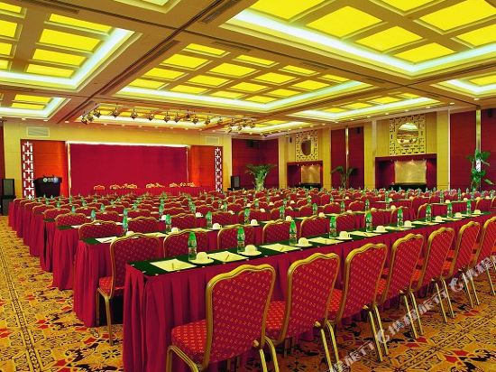 北京天壇飯店(Tiantan Hotel)多功能廳