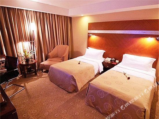 北京天壇飯店(Tiantan Hotel)高級標準間