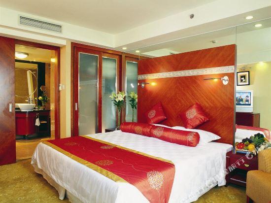 北京天壇飯店(Tiantan Hotel)行政高級套間