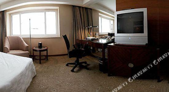 北京天壇飯店(Tiantan Hotel)客房