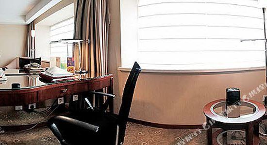 北京天壇飯店(Tiantan Hotel)高級標準間(大床)