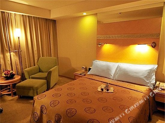 北京天壇飯店(Tiantan Hotel)天壇套房