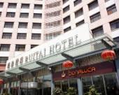 瑞泰酒店(上海虹橋店)