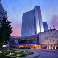 北京新世紀日航飯店酒店預訂