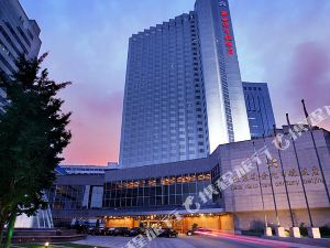 北京新世紀日航飯店(Hotel Nikko New Century Beijing)