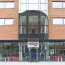希爾頓歡朋利物浦市中心酒店(Hampton by Hilton Liverpool City Centre)