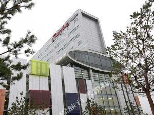 希爾頓歡朋利物浦約翰·列儂機場酒店(Hampton by Hilton Liverpool John Lennon Airport)