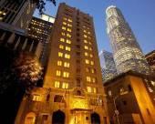 洛杉磯希爾頓切克斯酒店