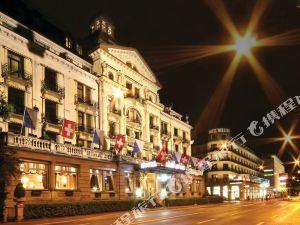 蘇黎世伊甸湖畔酒店(Eden Au Lac Zurich)