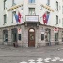 蘇黎世蒙塔納酒店(Hotel Montana Zurich)