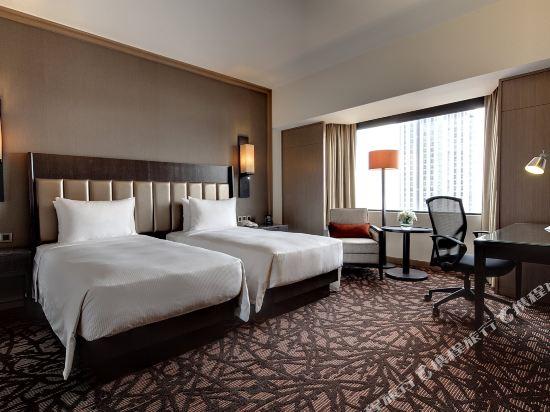 八打靈再也希爾頓酒店(Hilton Petaling Jaya)行政房