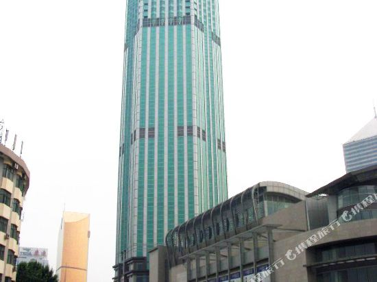 Xinda Square Apartment Hotel