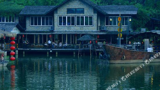 深圳觀瀾山水田園酒店