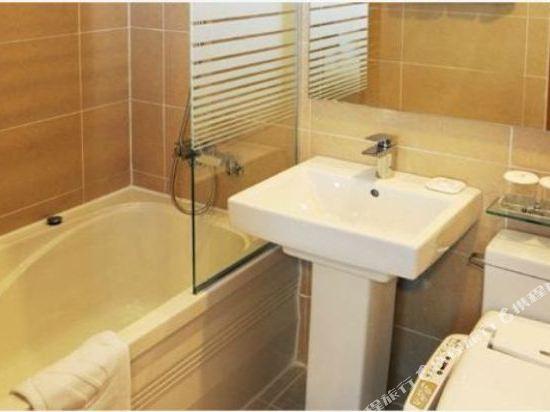 天空花園酒店明洞2號店(Hotel Skypark Myeongdong 2)豪華房