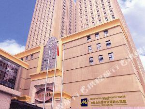 瀋陽北約客維景國際大酒店